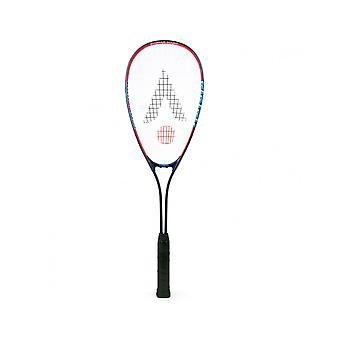 Karakal CSX Tour Squash Racket Hi Tec 7050 Alloy Fan Midsize Muscle Frame