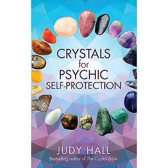 Crystals for Psychic self-protection 9781781803844