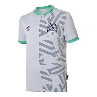 2019-2020 Blackburn Away Football Shirt (Kids)