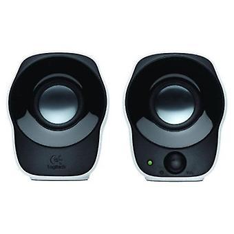 Logitech Z120 USB Power Speaker 2.0