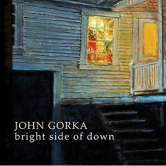 John Gorka - Bright Side of Down [CD] USA import