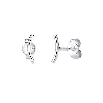 Elli Pendientes pin de mujer en plata 925 0308880916