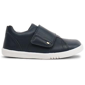 Bobux I-walk Boys Boston Scarpe Marina