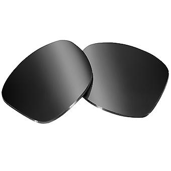 Polarized Replacement Lenses for Oakley Holbrook Sunglasses Iridium Anti-Scratch Anti-Glare UV400 by SeekOptics