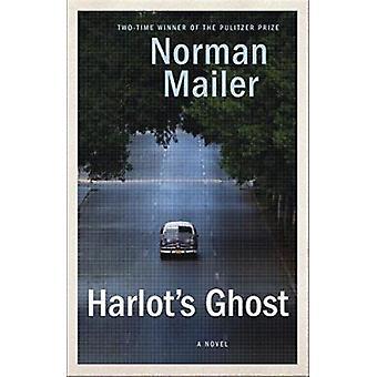 Harlot's Ghost Book