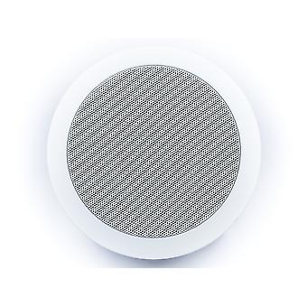 PG audio DL 52, 2 way ceiling speaker, 60/120 Watt max. White, new goods