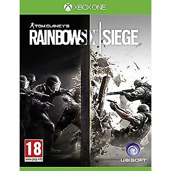 Tom Clancys Rainbow Six Siege (Xbox One) - New