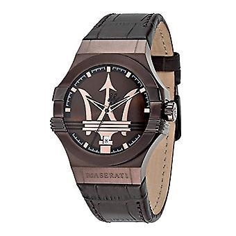Maserati horloge man Ref. R8851108011
