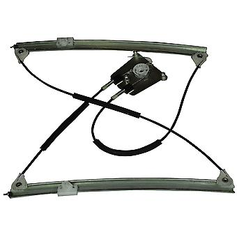 Front Right Driver Side Electric Window Regulator For Audi A3 (8P) (2003-2013) 8P3837462A