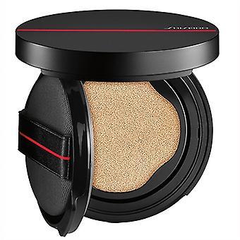 Shiseido Synchro Pelle Autorinfrescante Cuscino Compatto 220 Biancheria 0.45oz / 13g