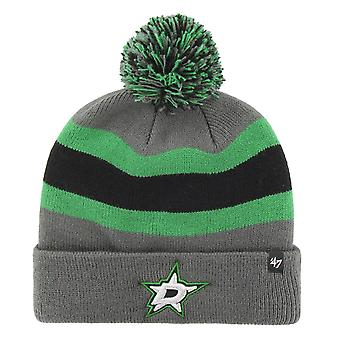 47 Marka Knit Winter Hat - BREAKAWAY Dallas Stars