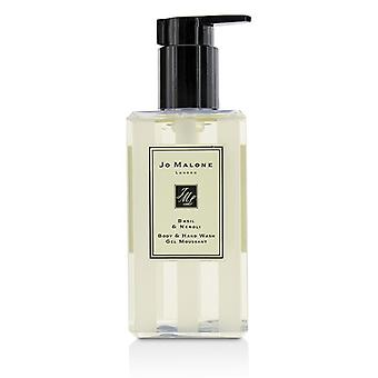 Jo Malone basilicum & Neroli lichaam & Hand Wash 250ml/8,5 oz