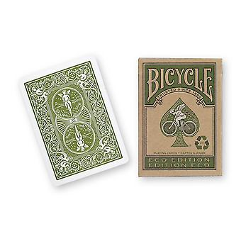 Bicicleta Eco Edition Playing Cards
