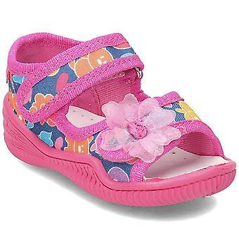 Vi-GGa-Mi HANIA thuis zomer baby's schoenen