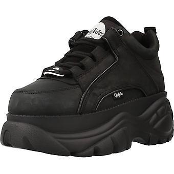 Buffalo Sport / Buffalo London Color Black Sneakers