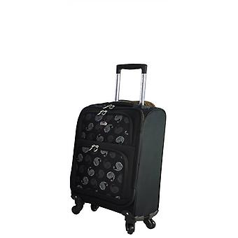 21 inch 4 Wheeler Cabin trolley