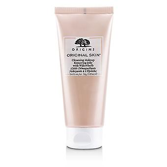 Origins Original Skin Cleansing Makeup Removing Jelly With Willowherb 100ml/3.4oz
