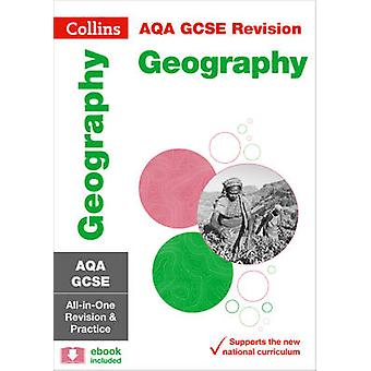 Grade 91 GCSE Geography AQA AllinOne Complete Revision an