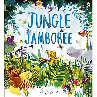 Jungle Jamboree by Jo Empson