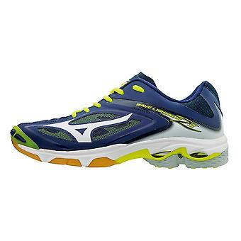 水野波雷 Z3 V1GA170071 普遍的なすべての年の男性靴
