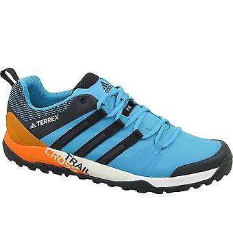 Adidas Terrex Trailmaker Gtx Outdoor Sko Herre Svart Grå
