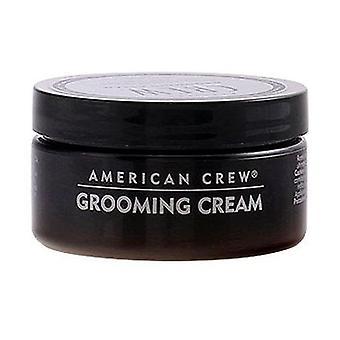 Støping Voks Grooming Cream American Crew