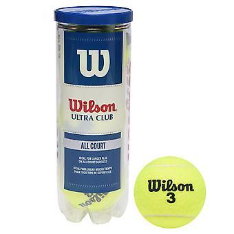 Wilson Unisex Ultra Al Balls C99