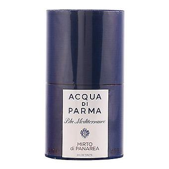 Unisex Parfüm Blu Mediterraneo Mirto Di Panarea Acqua Di Parma EDT/75 ml