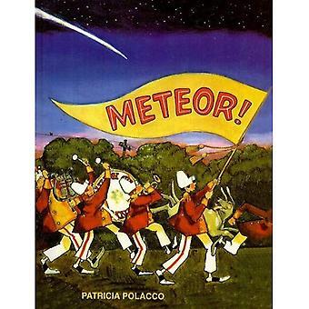 Meteoro!