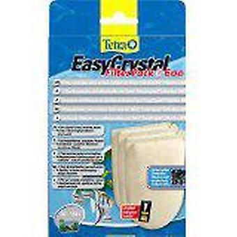 Tetra Tetra EasyCrystal Filter Pack C600 (Fische , Filter und Pumpen , Filtermaterial)