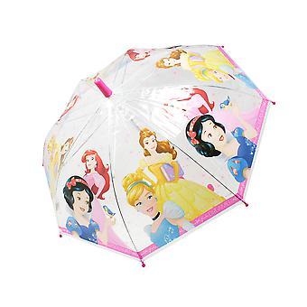 Disney Princess Childrens/Kids Stick Umbrella