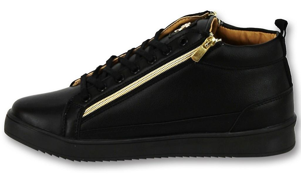 Sneaker Bee Black Gold V2- Cms98