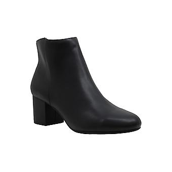 Steve Madden Womens Irina Closed Toe Ankle Fashion Boots