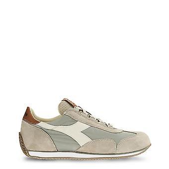 Diadora Heritage Original Men All Year Sneakers - Grey Color 33986