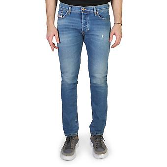 Diesel Original Men All Year Jeans - Blue Color 55182