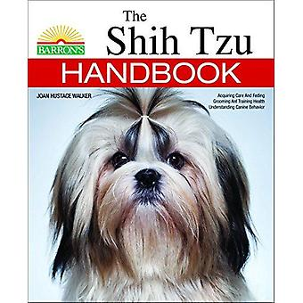 Shih Tzu handboken (2: a reviderade upplagan) av Sharon Lynn Vanderlip