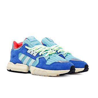 Adidas Originali X Torsion Ocean Blue Trainers