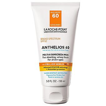 La roche-posay anthelios cooling water-lotion sunscreen, spf 60, 5 oz