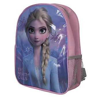 Frozen II Kinder/Kinder der Norden ruft Rucksack