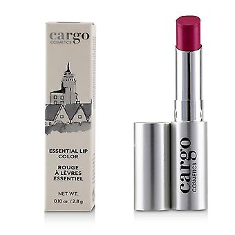 Essential lip color # punta cana (bright fuscia) 228073 2.8g/0.01oz