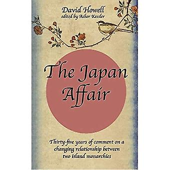 The Japan Affair: Thirty-five years of Comment on a Changing Relationship between Two Island Monarchies: 2020