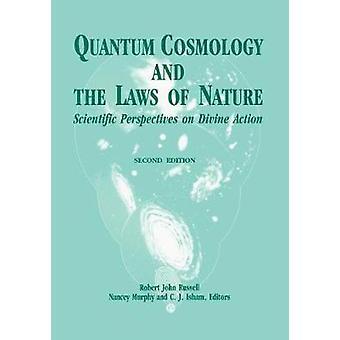 Quantum kosmologi och naturens lagar - Vetenskapliga perspektiv på