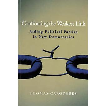 Confronting the Weakest Link - Aiding Political Parties in New Democra
