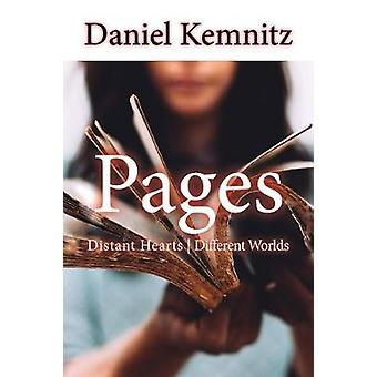 Pages - Distant Hearts - Different Worlds by Daniel Kemnitz - 97816820