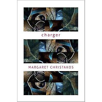 charger by Margaret Christakos - 9781772012491 Book