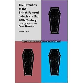 L'évolution de l'industrie funéraire britannique au XXe siècle - Fr