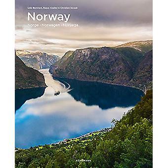 Norway by Udo Bernhart - 9783741920257 Book