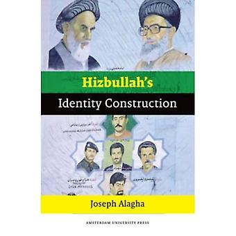 Hizbullah's Identity Construction (Imiscoe Research)