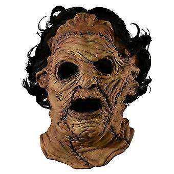 Texas Chainsaw 3D Leatherface Mask