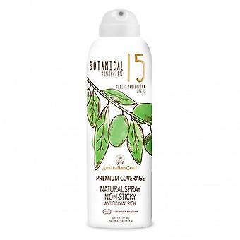 Spray Sun Protector Botanical Australian Gold (177 ml)